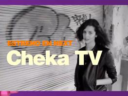Cheka TV