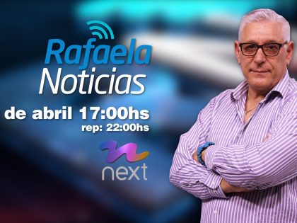 Rafaela Noticias TV